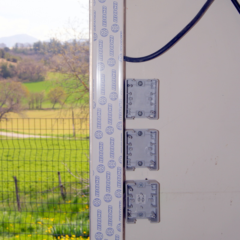 Electricité : Interrupteur