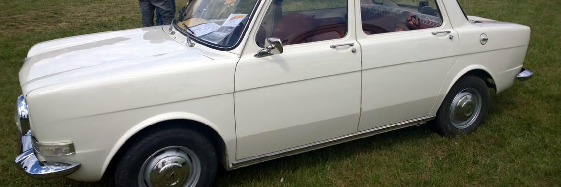 La Simca, la 500, Le GT Turbo ses petites préférées