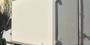 Notre atelier mobile de réparation mécanique à domicile avant le marquage